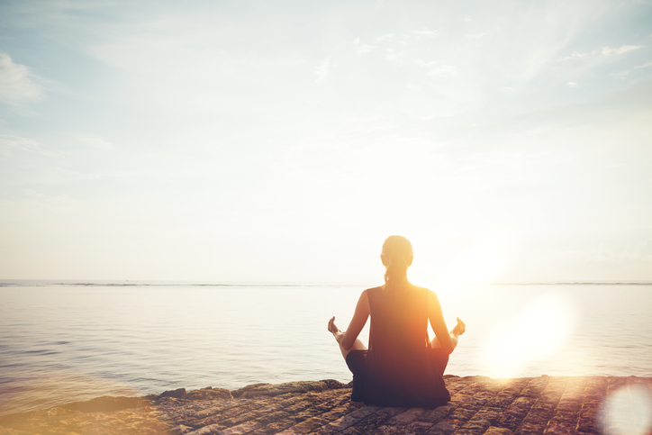Door te mediteren in Bunnik raken we vertrouwd met de werking van onze geest.