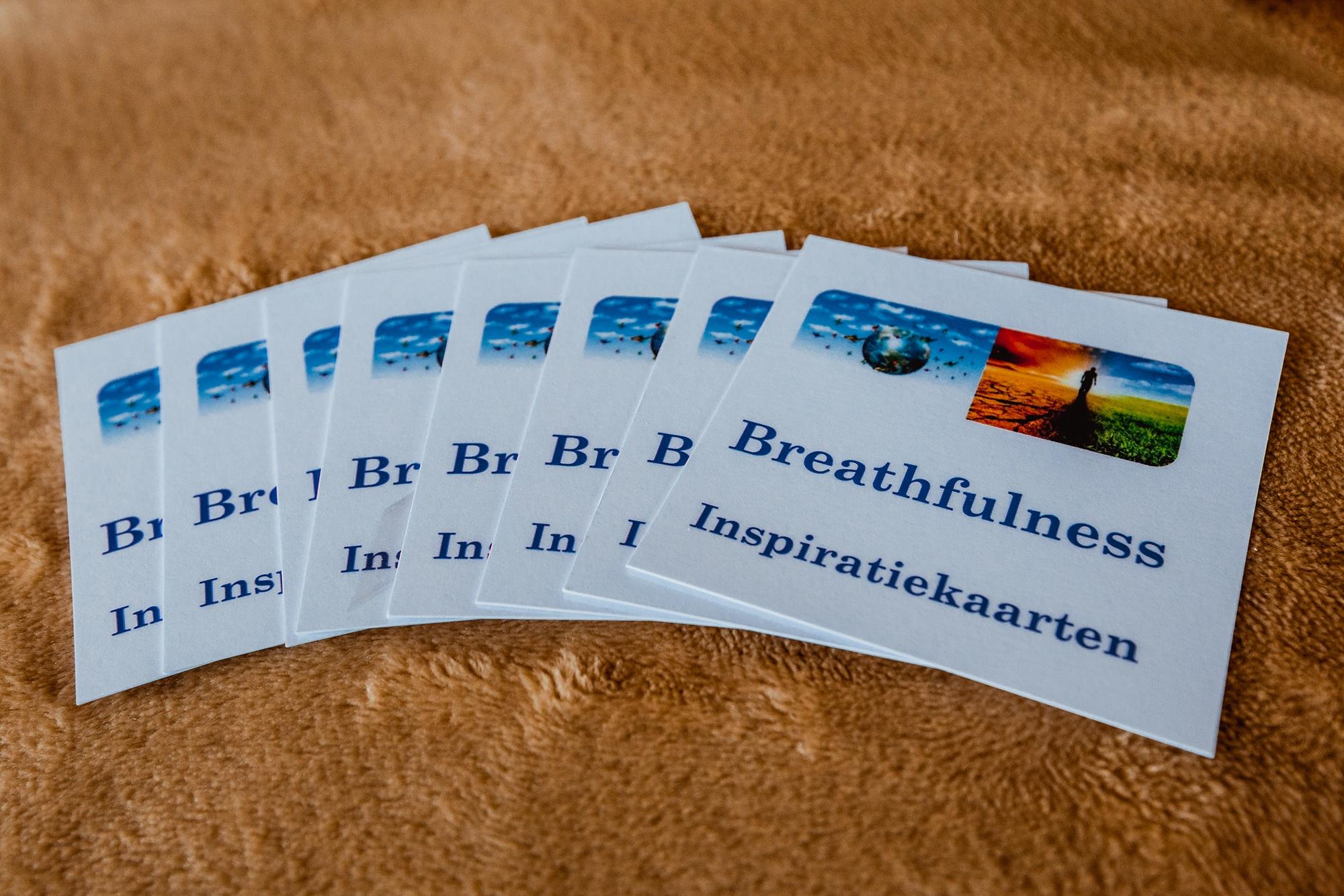 Breathfulness balans inspiratiekaarten